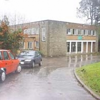 Magistrates' Court in Caerphilly