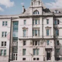 County Court in Cardiff