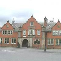 Magistrates' Court in Llandrindod Wells