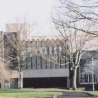 County Court in Llanelli