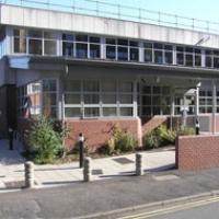 Magistrates' Court in Pontypridd